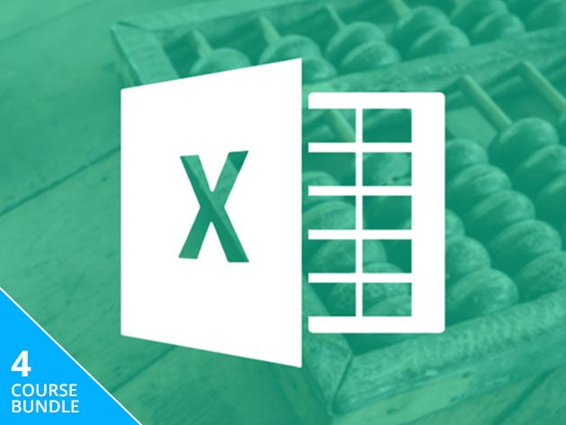 Become a Microsoft Excel expert and earn a better salary DEALS - bill payment spreadsheet excel templates