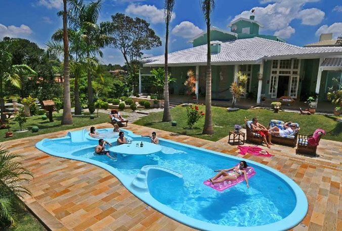 piscinas de fibra igui catlogo - Piscinas De Fibra