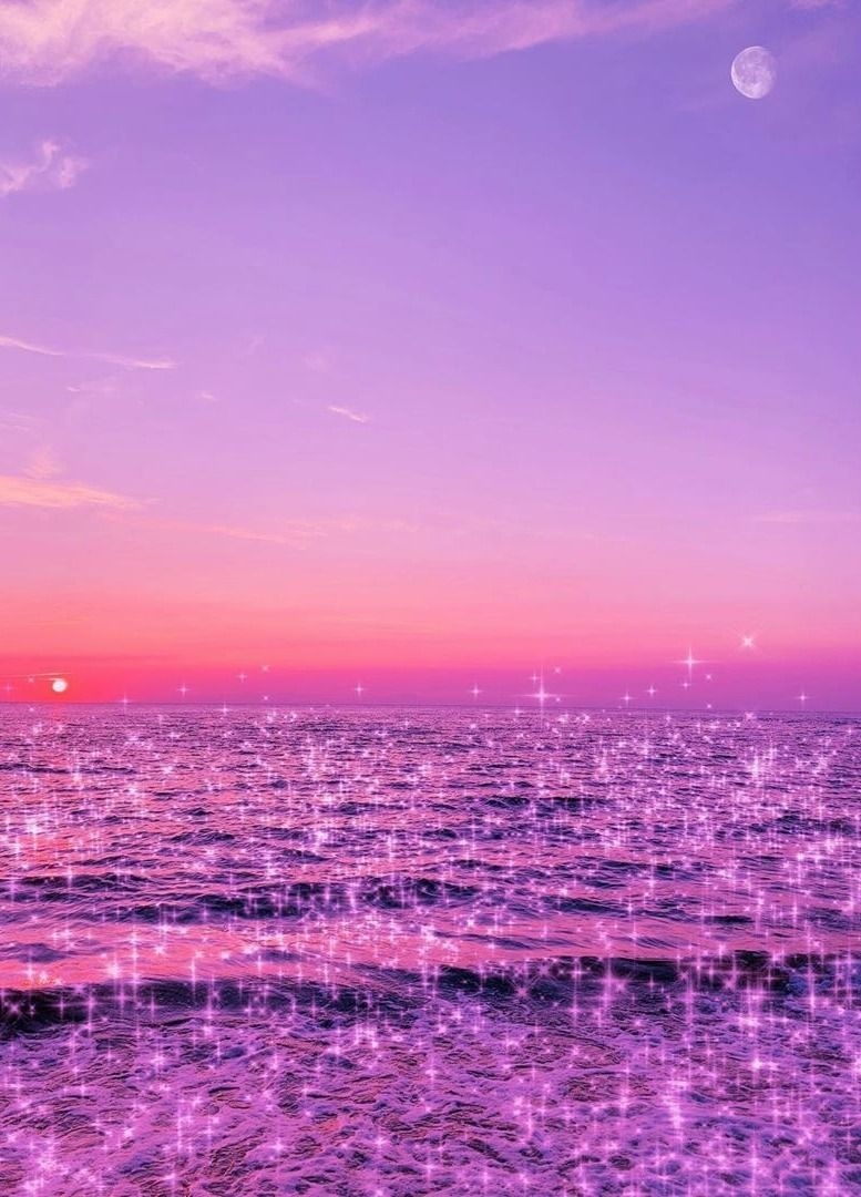 A Little Bit Of Sparkle To Brighten Up Your Day Floatingheavy Beautiful Summer Wallpaper Cool Backgrounds Wallpapers Sky Aesthetic