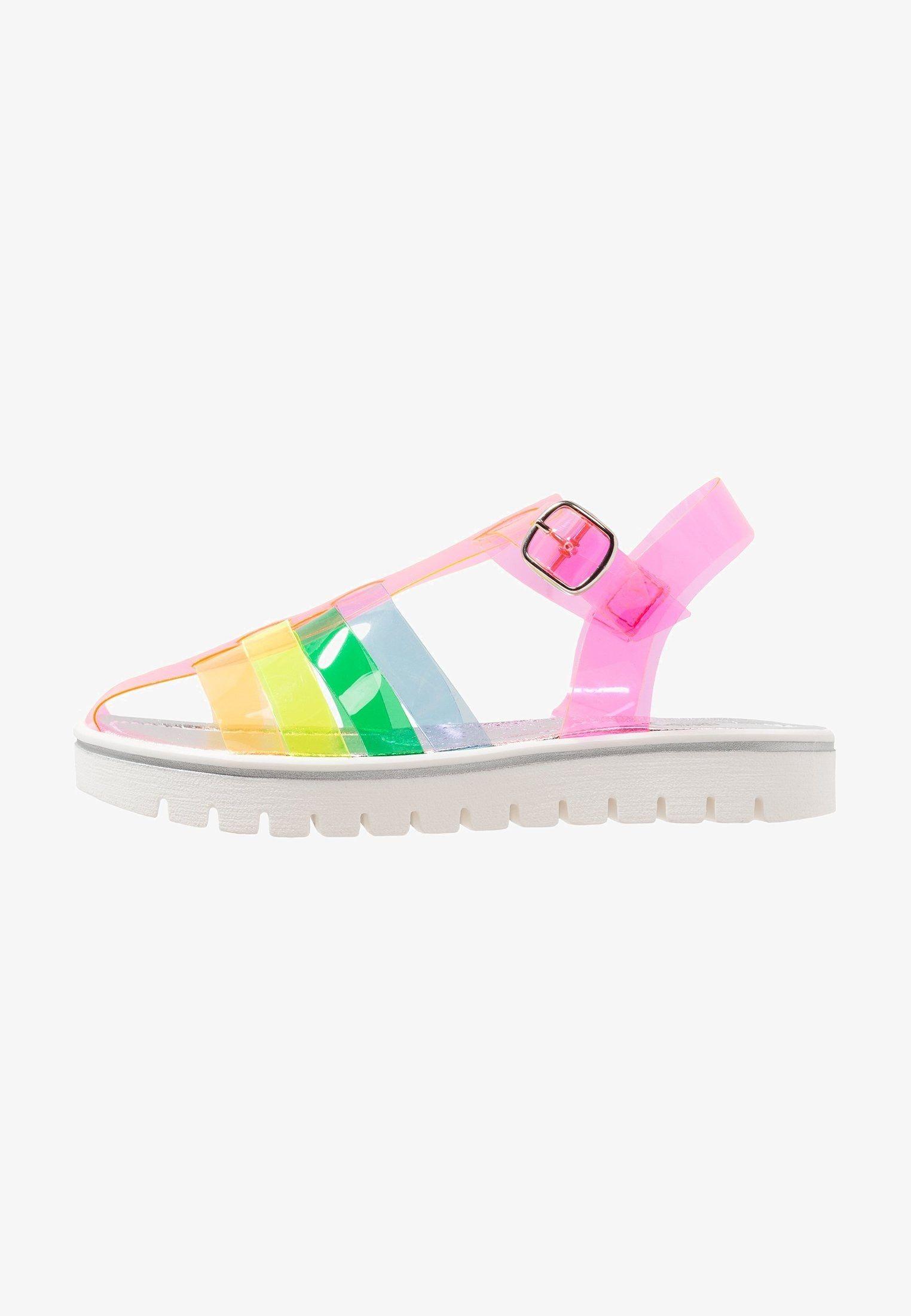 Shoeb76 Belt Sandal White Blue Zalando De Zapatos Para Ninas Sandalias Para Ninas Zapatos Hermosos