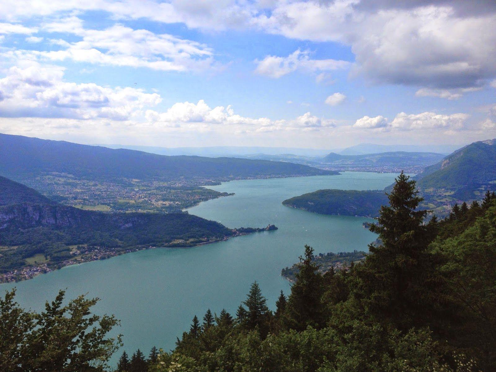 Nos Chambres d H´tes au bord du lac d Annecy