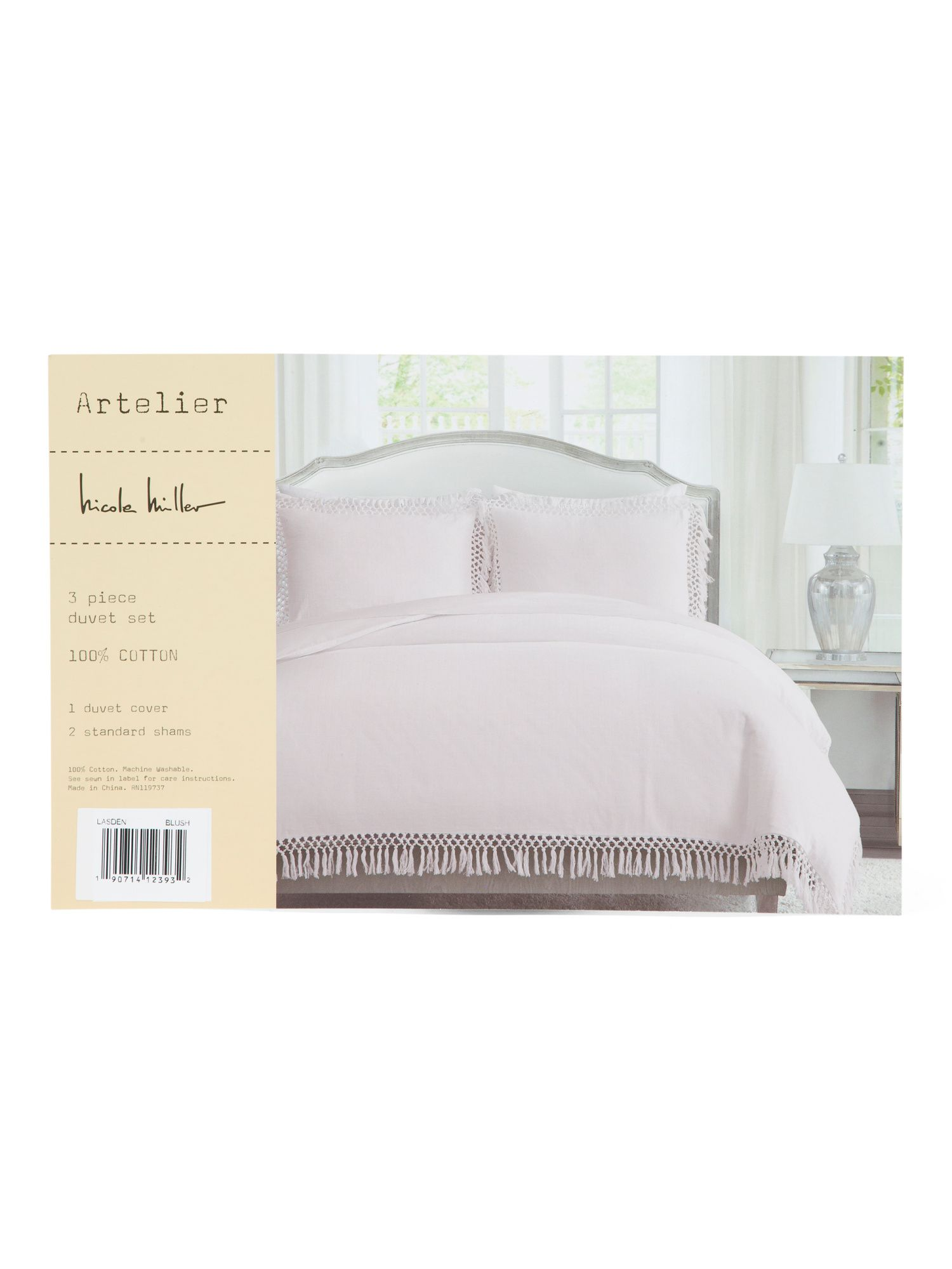 3pc Lasden Duvet Set   Bedroom   T.J.Maxx | Duvet sets, Bedroom