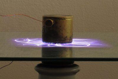 rigiditatea dielectrica, arc electric, http://energie-electrica.info