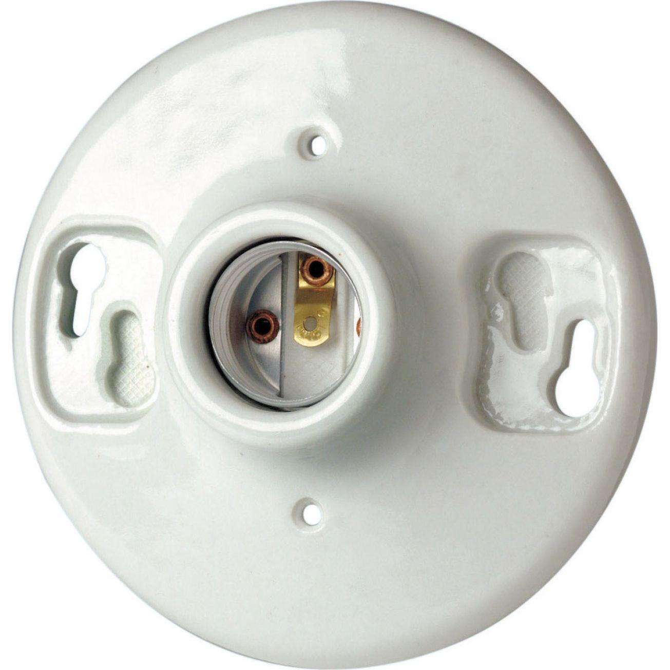 leviton keyless porcelain lampholder 09875 000 light sockets lampholders ace hardware [ 1305 x 1305 Pixel ]