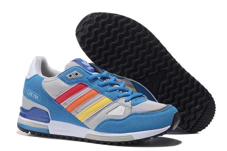 pretty nice b0fb0 a13b6 https   www.sportskorbilligt.se  1767   Adidas Zx 750 Herr