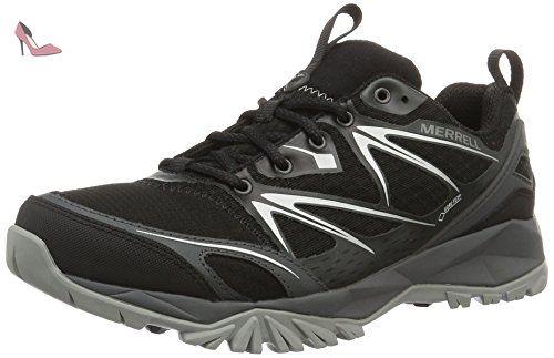Merrell Capra Bolt Gtx, Chaussures de Randonnée Basses Homme
