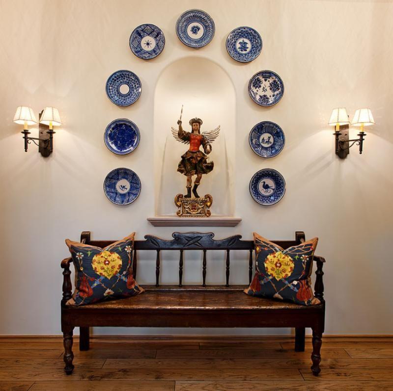 Hacienda Home Decor: Pin By Cynthia Jorgensen Interiors On My Design Style In