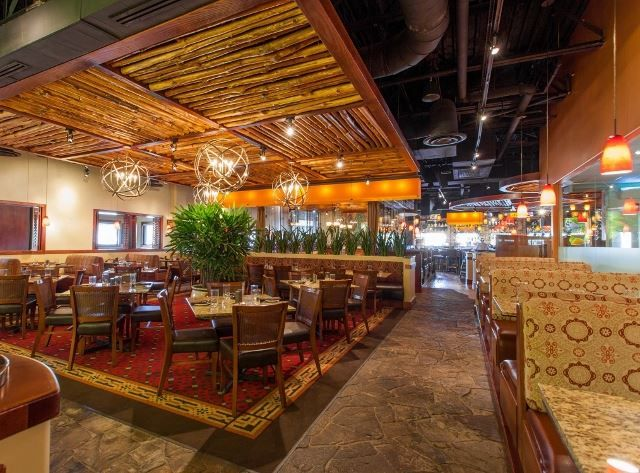 Agave S Bar And Grill Restaurant In North Naples Florida