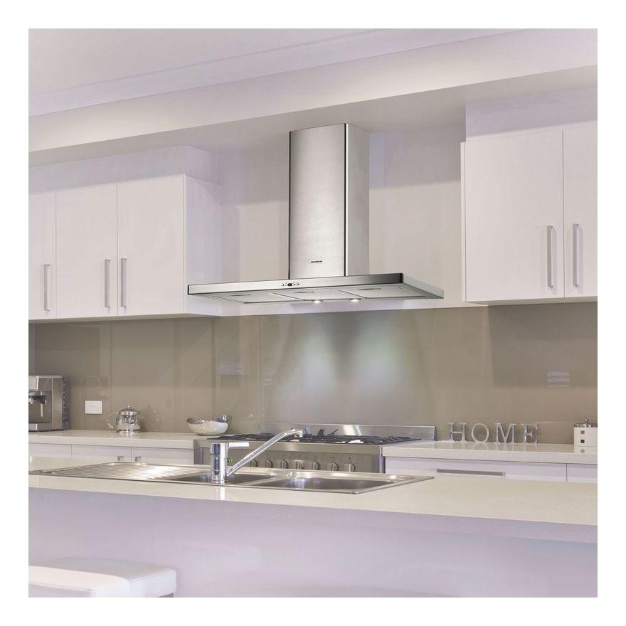 Hotte Decorative Design In 2020 Small Bathroom Kitchen Decor