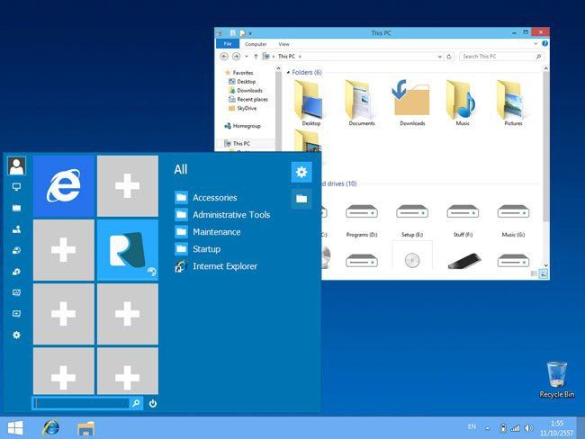 Windows 10 Transformation Pack free download latest version for ... Windows 10 Transformation Pack free download latest version for Windows PC,  Windows 10 Transformation Pack