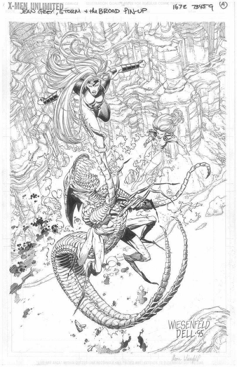 Https Cafart R Worldssl Net Images Category 111 Subcat 37938 Awx Men Jpg In 2020 Brooding Comics Art World