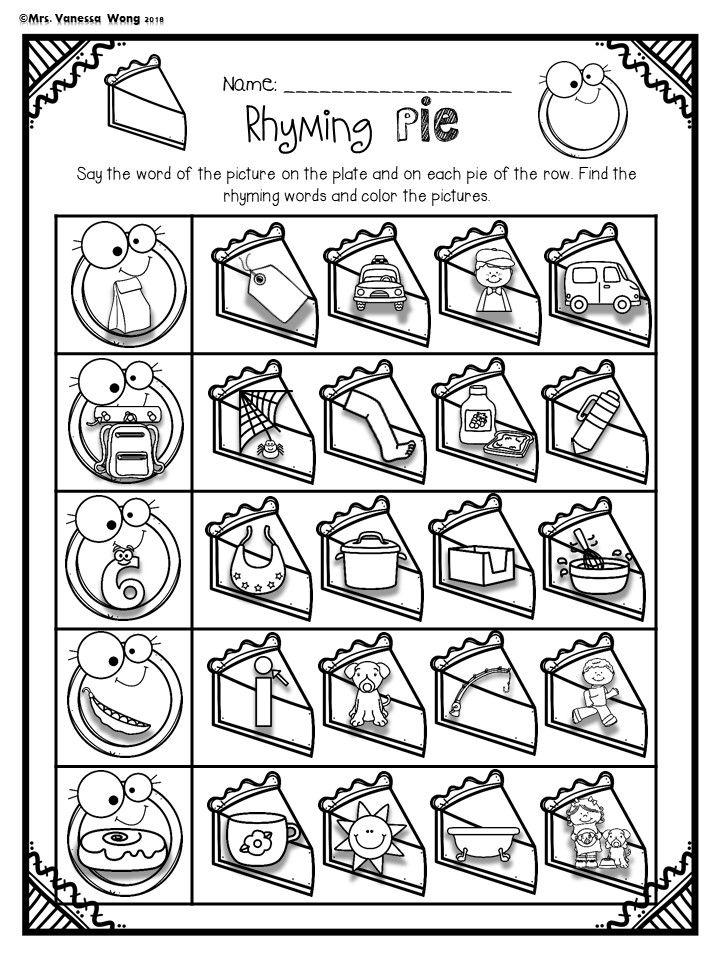 Thanksgiving Beginning Sounds Beginning Sounds Worksheets Thanksgiving Worksheets Fall Kindergarten