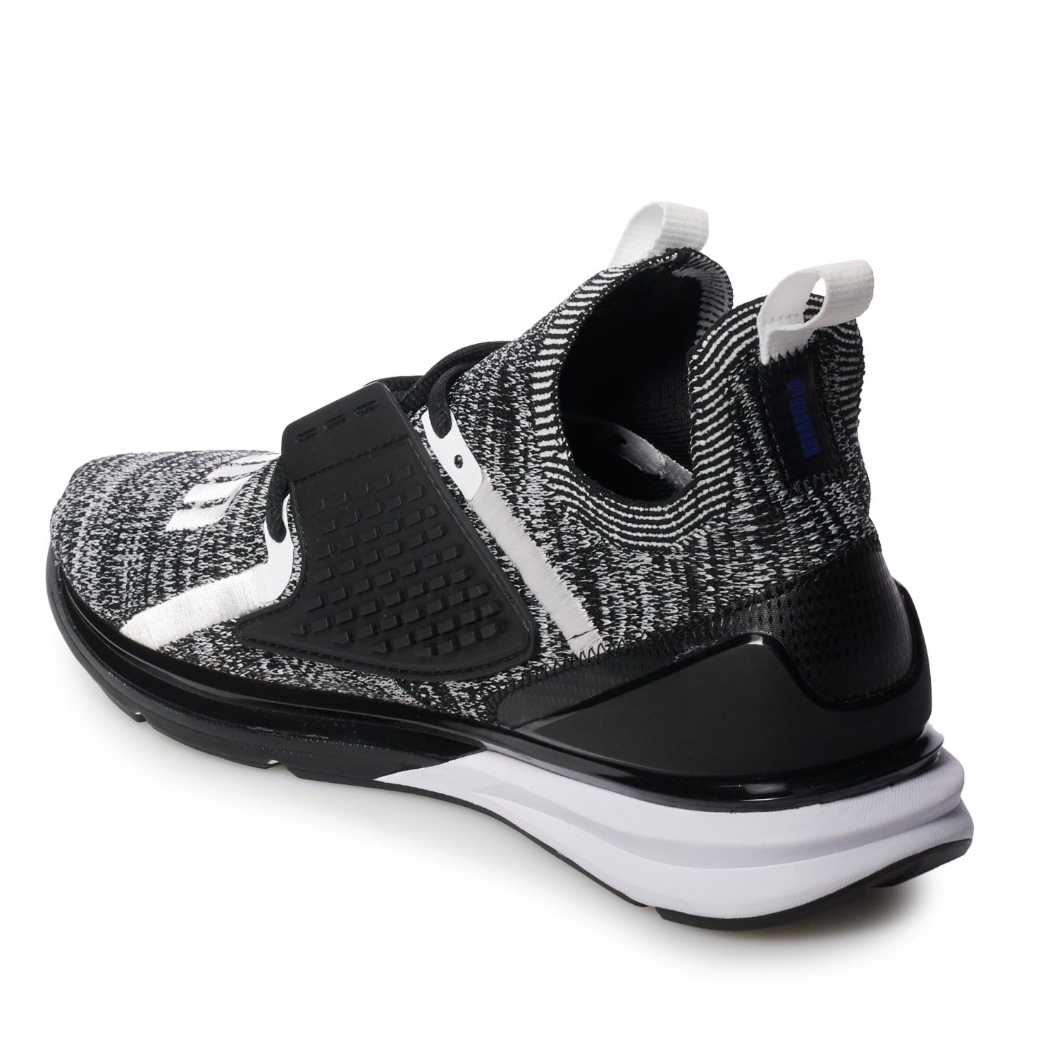 new styles 9f187 578be PUMA Ignite Limitless 2 evoKNIT Men's Running Shoes ...