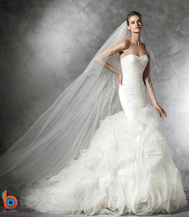 فساتين العرس والزواج