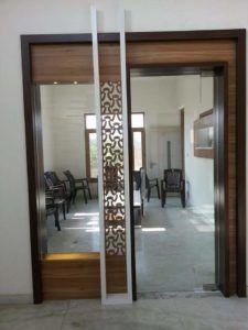 Partition Gate Design Living Room Partition Design Room Door Design Room Partition Designs