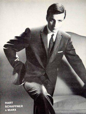 1960 men's suits