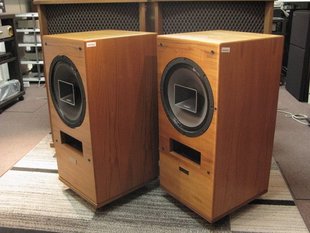 specs for Altec Lansing 604 crossover - Google Search | neat-o and ...
