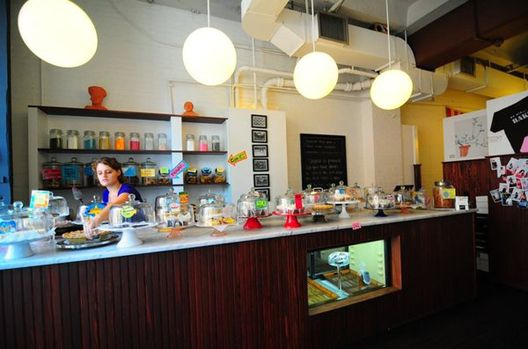 Guest of a Guest: DC's 8 Best Coffee Houses