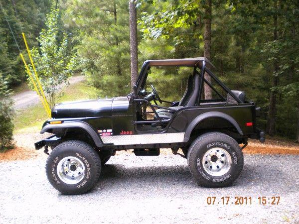 1977 Cj5 304 V8 4 Lift Built Motor Every Is New Gon Marketplace Jeep Cj5 Jeep Accessories Jeep Life
