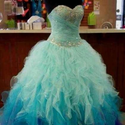 Nice quinceanera dresses tumblr 2018-2019 Check more at http ...
