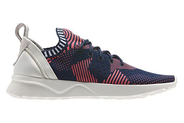 finest selection ef49a 95013 adidas Originals ZX Flux ADV Primeknit - Sneakermag - The Sneaker Blog
