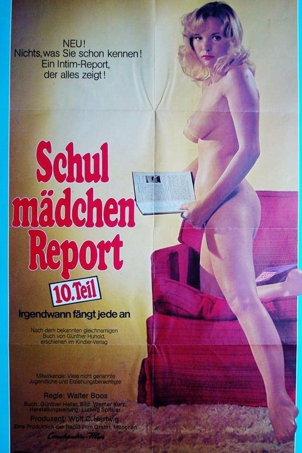 Schulmädche Report 10