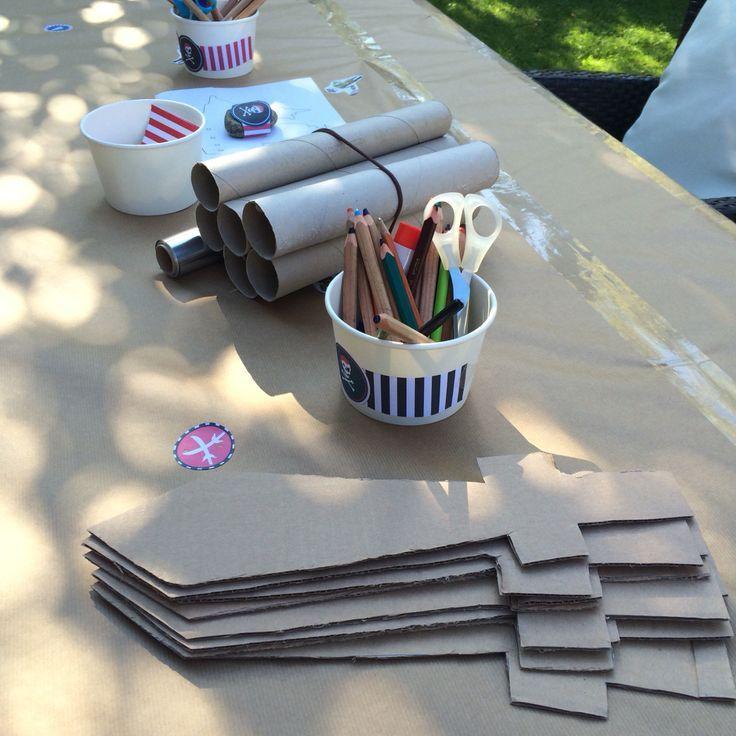Deko Spiele dein tapferer ritter lädt zur kindergeburtstagsparty da muss die