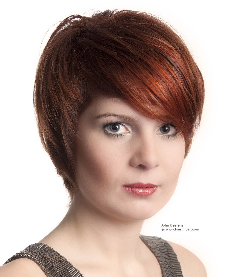 Like The Color And Cut Httphairfinderhairstyles5