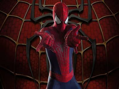 The amazing spider man movie movies desktop wallpapers - Spider hd images download ...