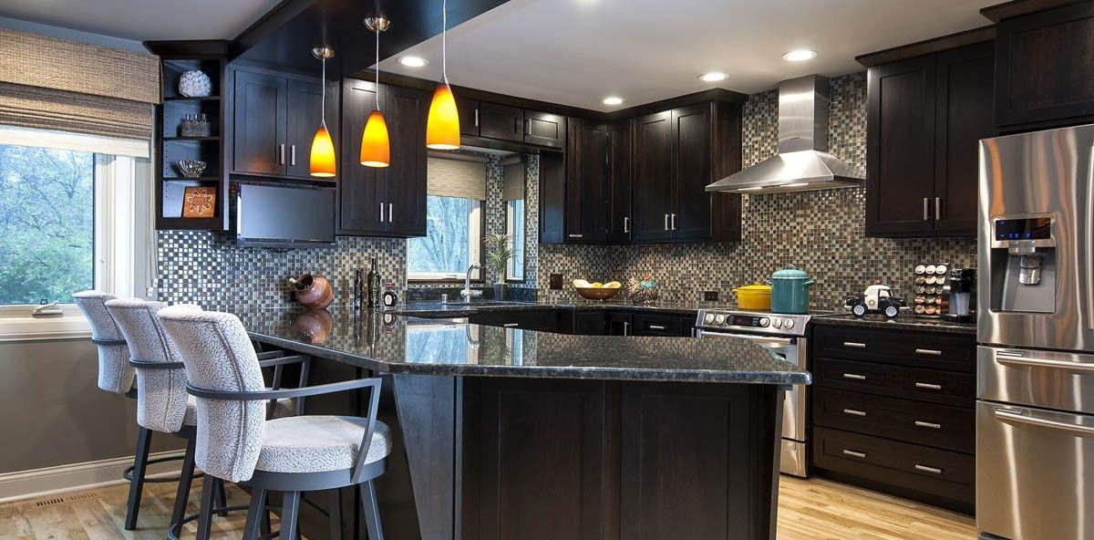 Lexington, KY Kitchen Decorating Den Interiors Kitchen