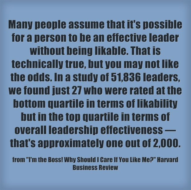 Quote Of The Day Do Teachers Need To Be Liked Quote Of The Day Leadership Quotes Quotes