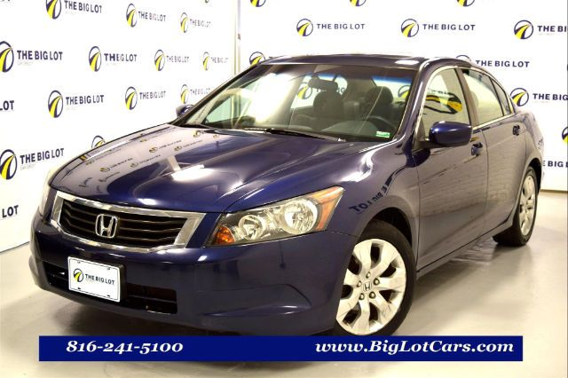 2009 Honda Accord Kansas City Mo 1hgcp267x9a104562 Kansas City