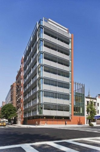 Learning Spring School Platt Byard Dovell White Architects Archdaily