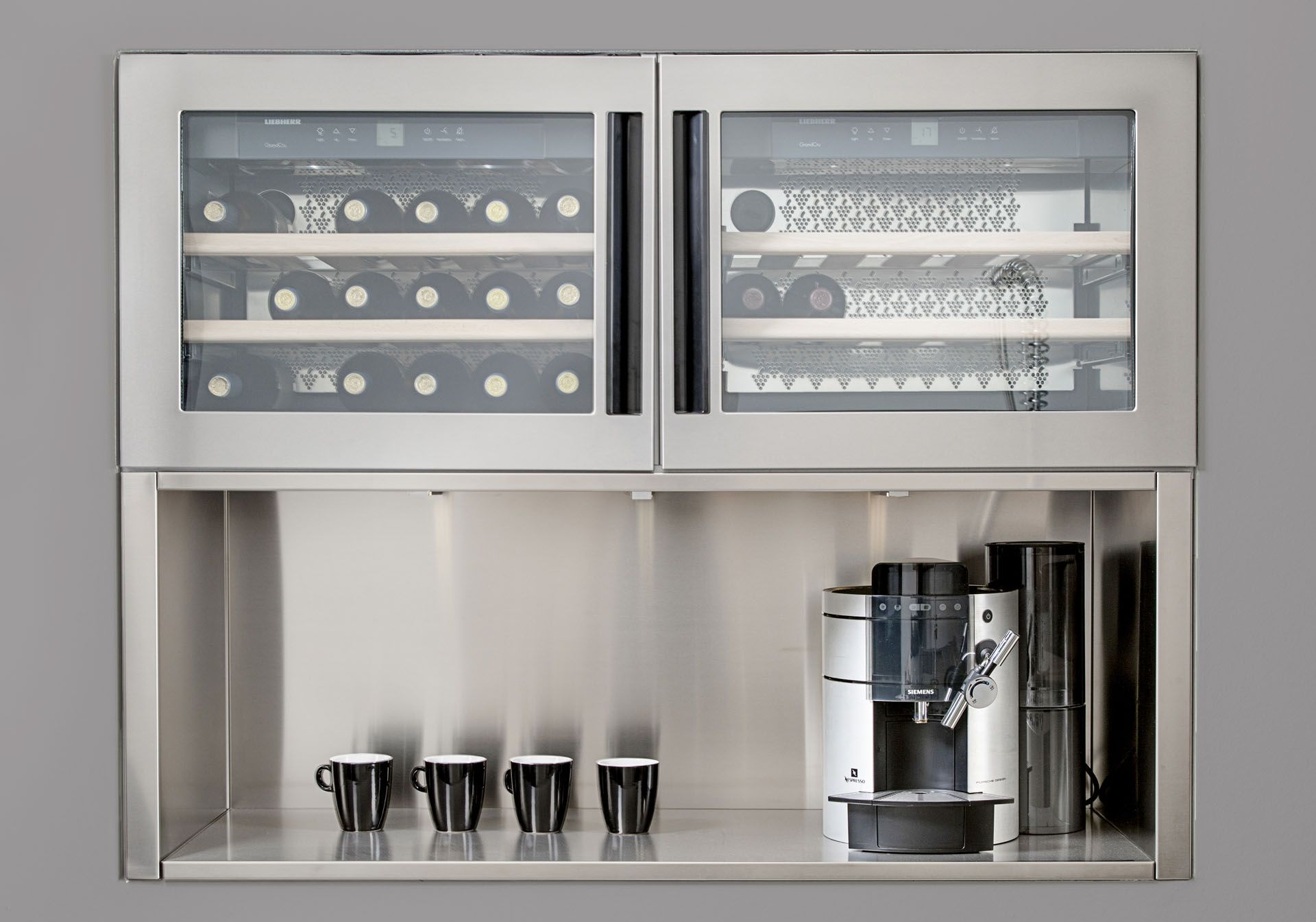 liebherr wijnklimaatkast wijnkoelkast pinterest einfamilienhaus. Black Bedroom Furniture Sets. Home Design Ideas