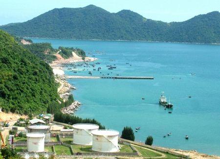 Mũi Điện Vũng Rô Phú Yên