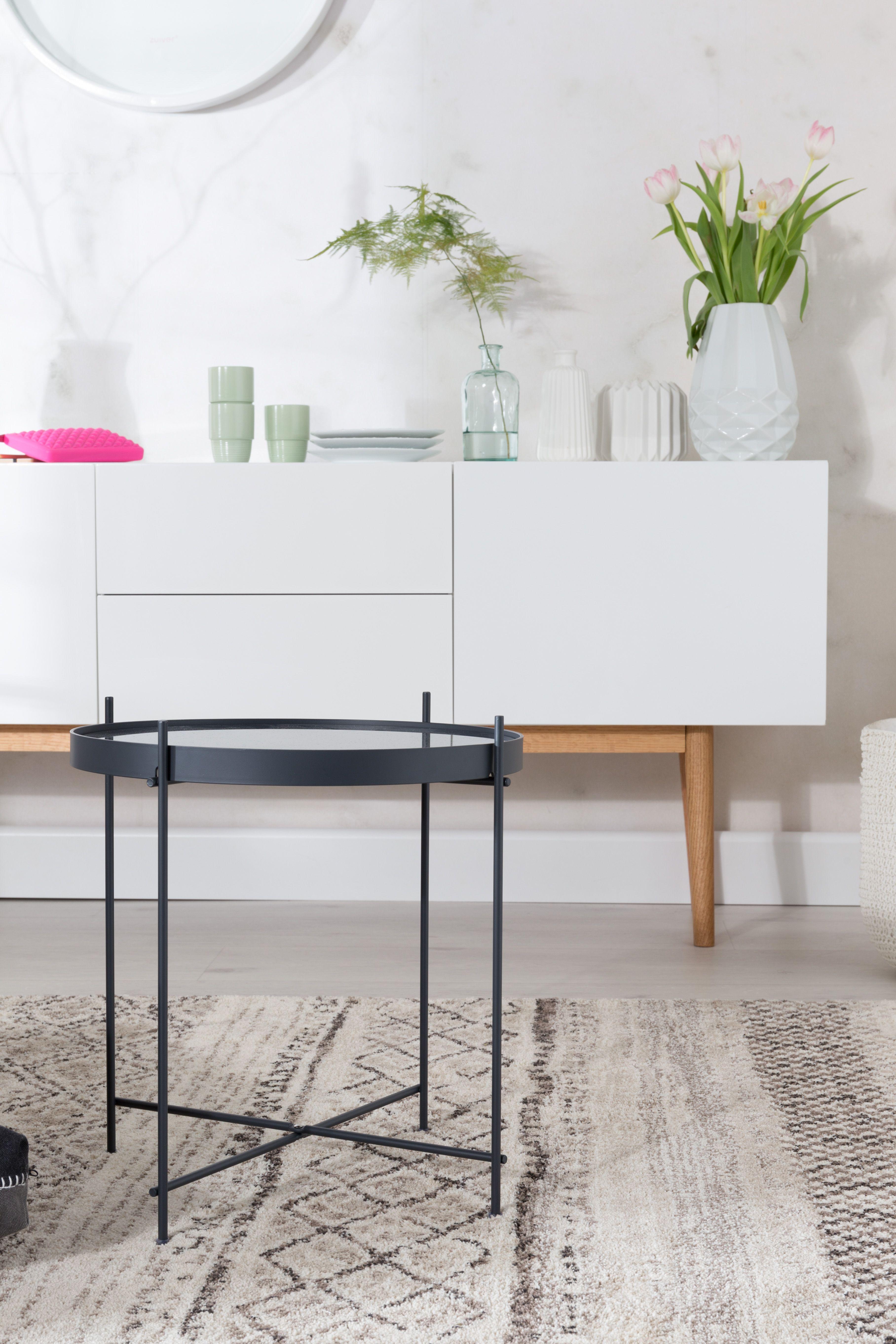 Nieuwe Side Table.Cupid Side Table Zuiver Living Room Wit Dressoir
