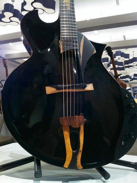 Gallery Montreal Guitar Show 2011 Guitar Guitar Design Cool Guitar
