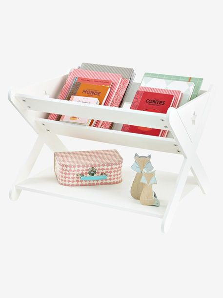 b cherregal f r kinder rosa wei 7 ideen. Black Bedroom Furniture Sets. Home Design Ideas
