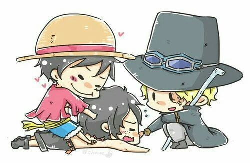 One Piece Luffy X Oc Fan Fiction – Dibujos Para Colorear