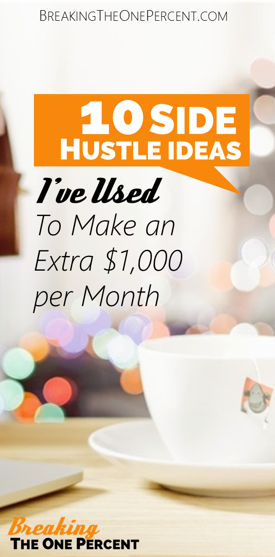 Make Money At Home Top Ideas To Net At Least Per Month
