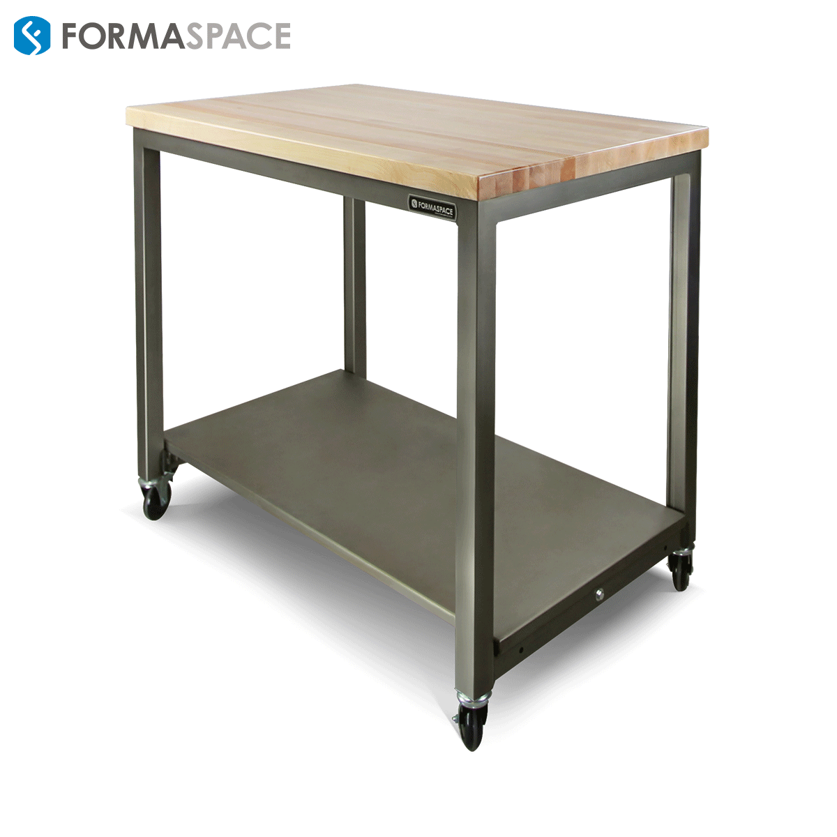 Awesome Basix With Steel Lower Shelf Formaspace This Standard Machost Co Dining Chair Design Ideas Machostcouk