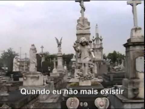 VISITA AO TÚMULO DE UMA DAS MAIS FAMOSAS CANTORAS DO BRASIL, por Emanuel...