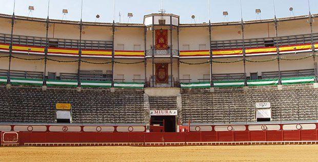 Ya viste remodelada la Plaza de Toros de El Puerto de Santa María | SoyRural.es