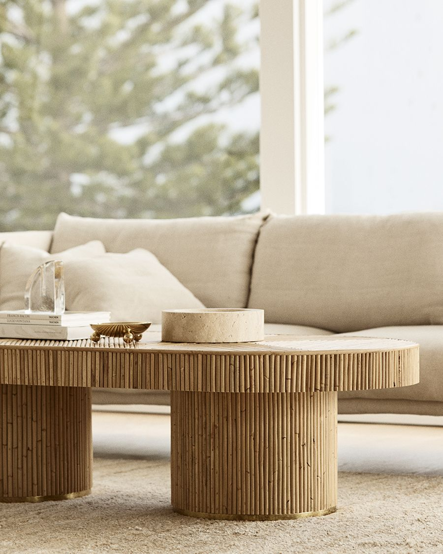 The Golden Girls Would Have Loved This Modern Rattan