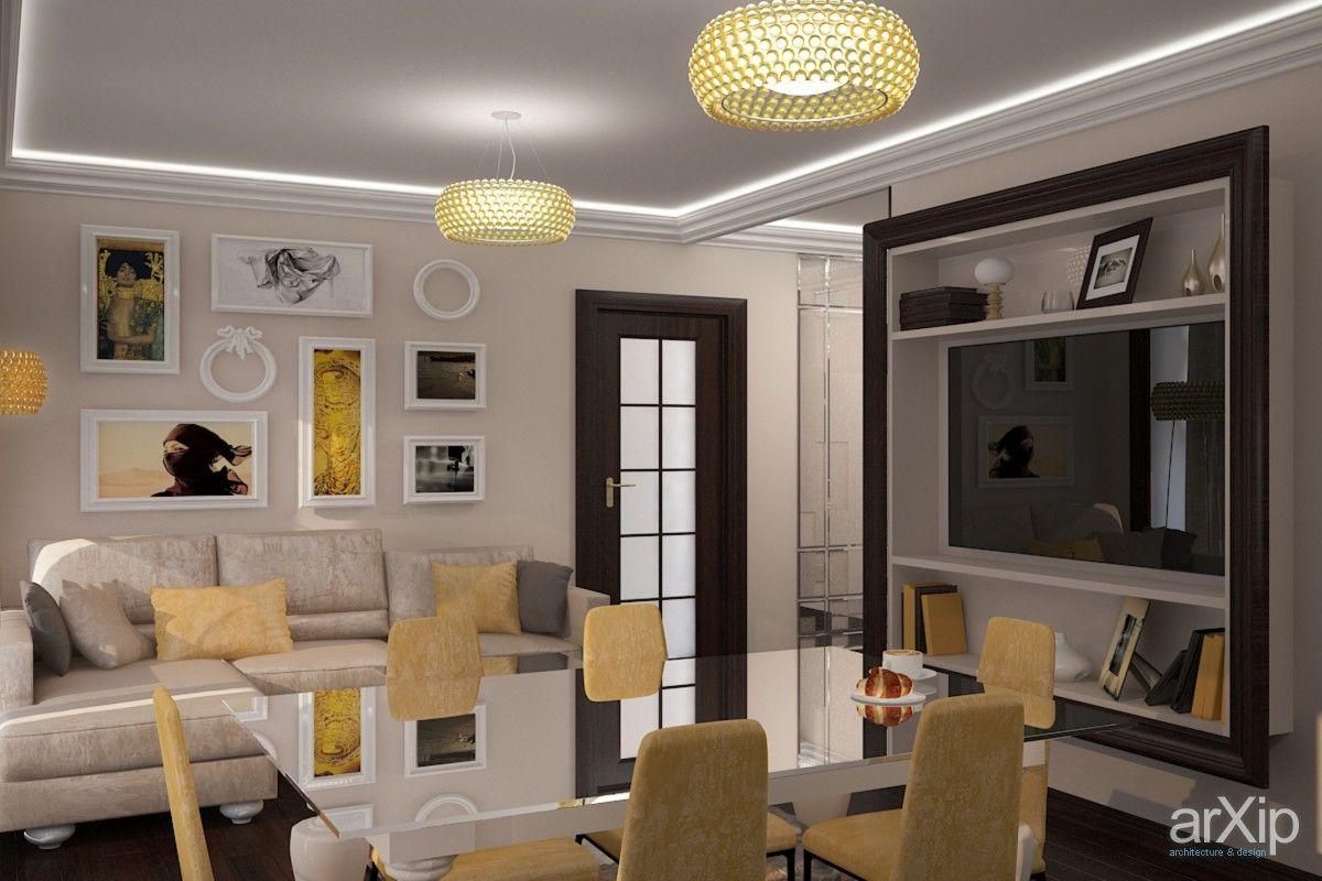 Архитектурный портал ᐉ портфолио архитекторов и дизайнеров на сайте ᐉ Interior Design