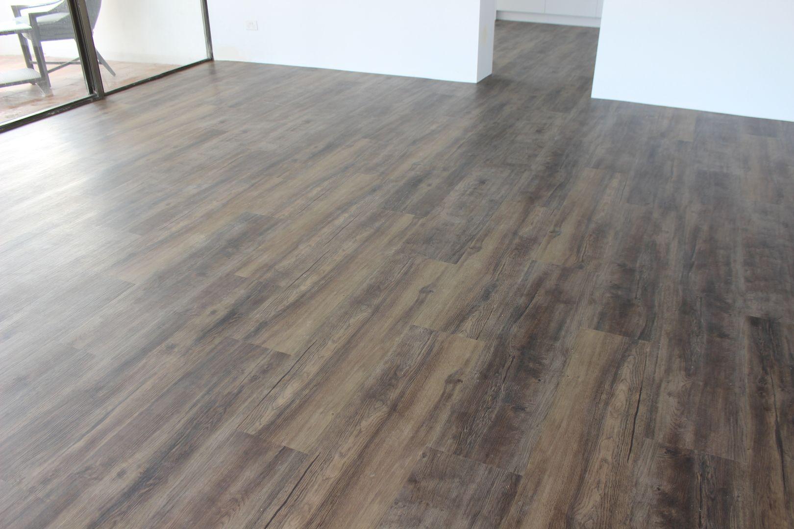 Evolved Luxury Floors Installation Karndean Looselay