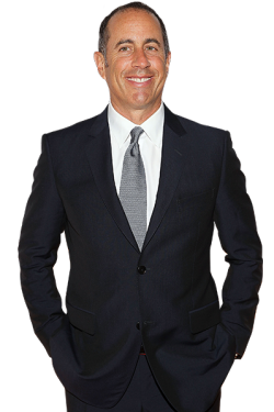 Jerry Seinfeld On The Comedians In Cars Season Finale And Late Night Tv Seinfeld Comedians Jerry Seinfeld
