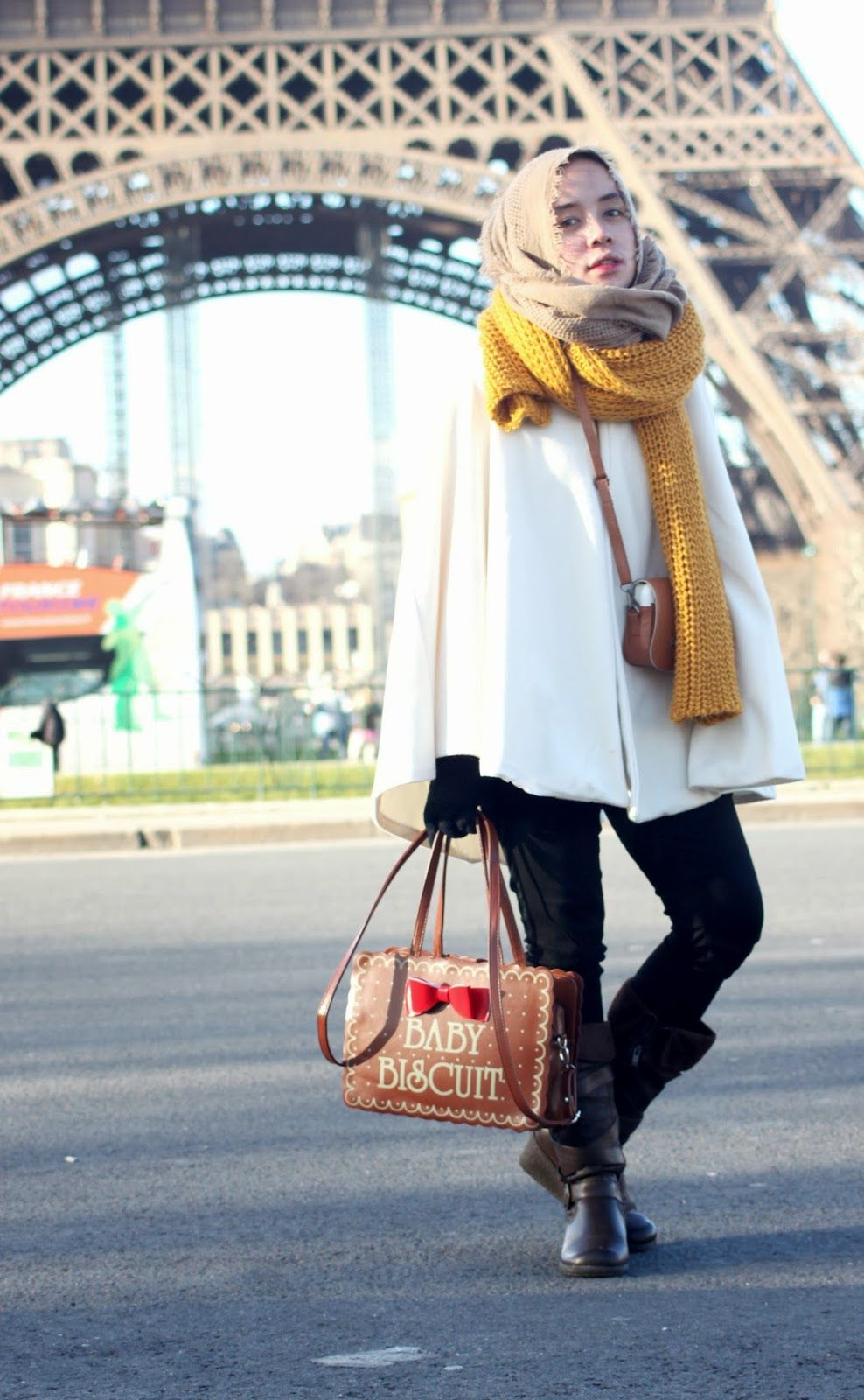 Mustard Skies Qonitah Al Jundiah Hijab Modesty Pinterest