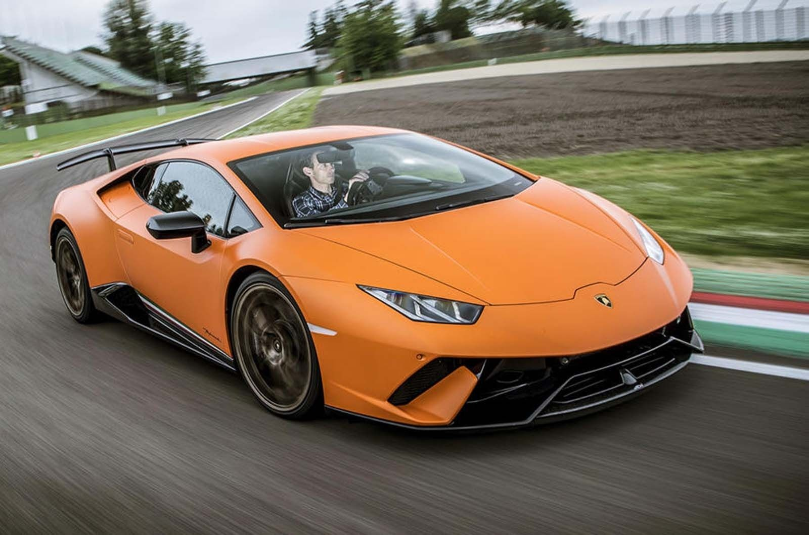 2021 Aventador Release date and Specs
