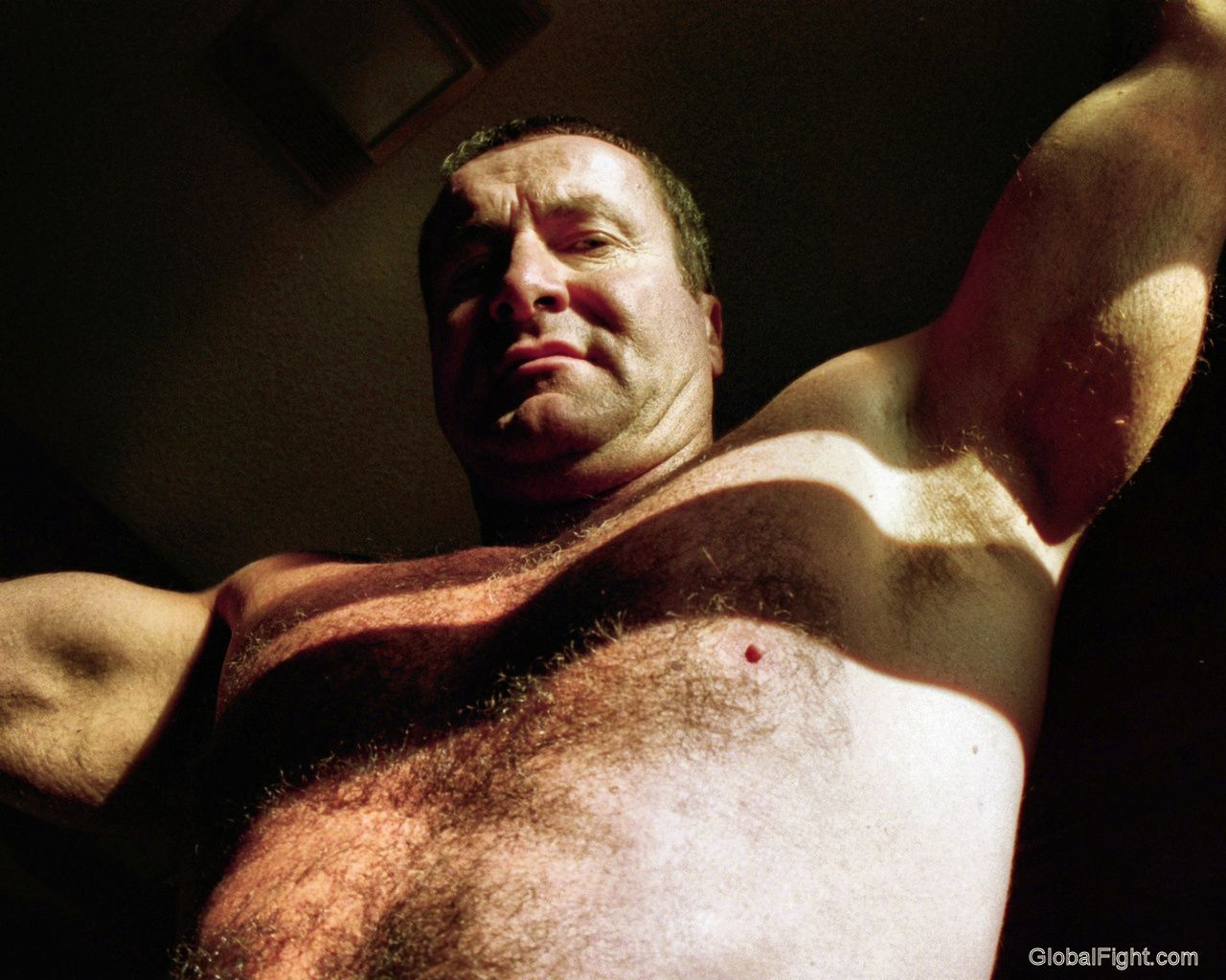 Gay Muscle Blowjobs 13
